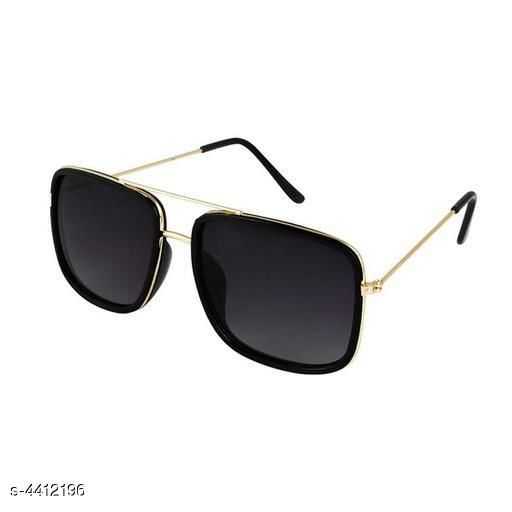 Styles Unisex Sunglasses