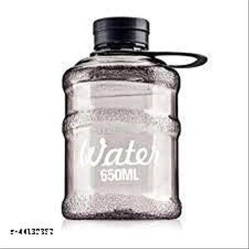 Wonderful Water Bottles