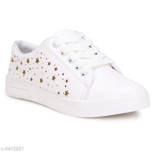 Attractive Women's Casual Shoes