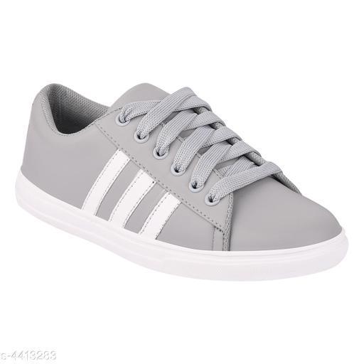 Trendy Women's Casual Shoe