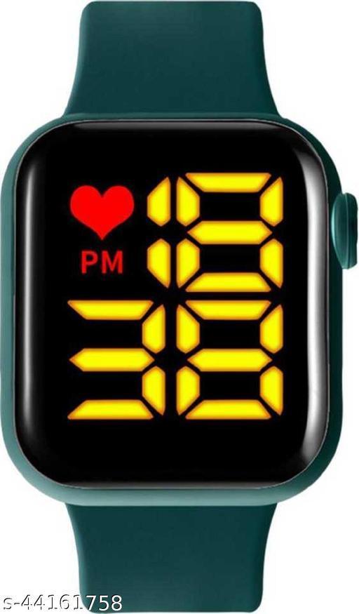 Trendy Kids Unisex Watches