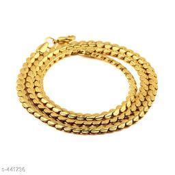 Trendy Alloy Chain