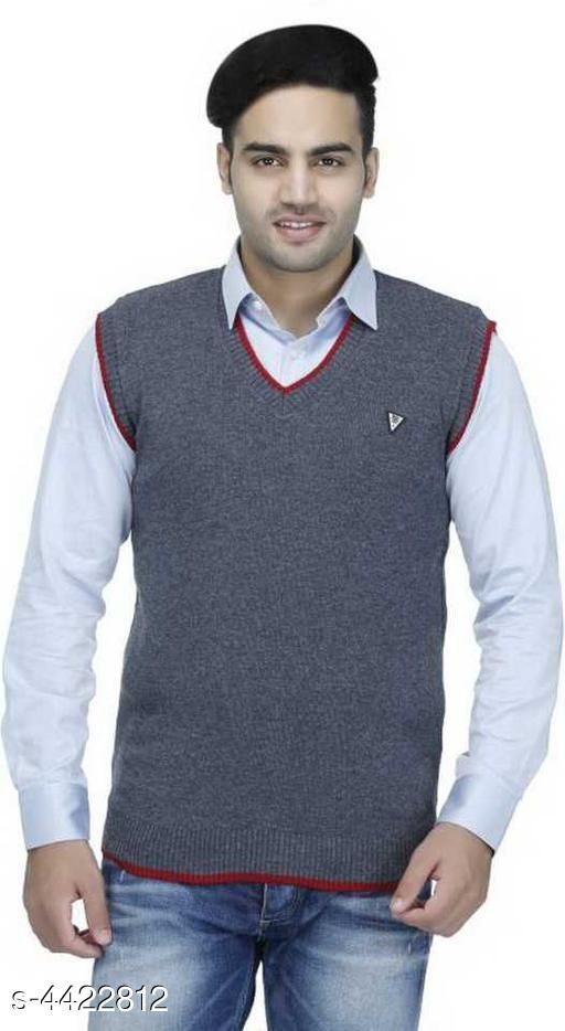 New Attractive Mens Sweater