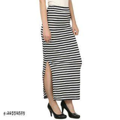 Stylish Partywear Women Skirt
