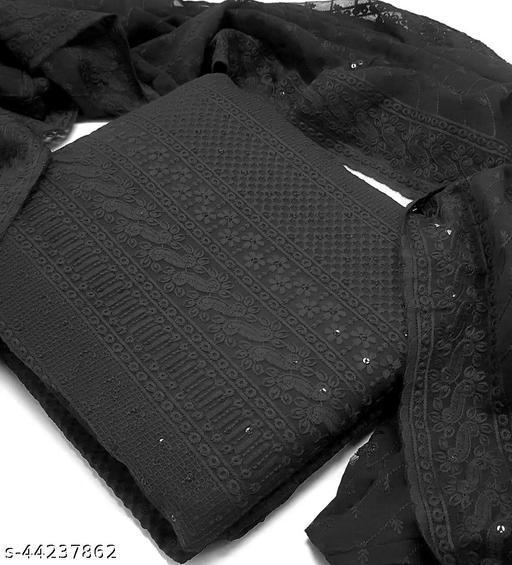 Suits & Dress Materials