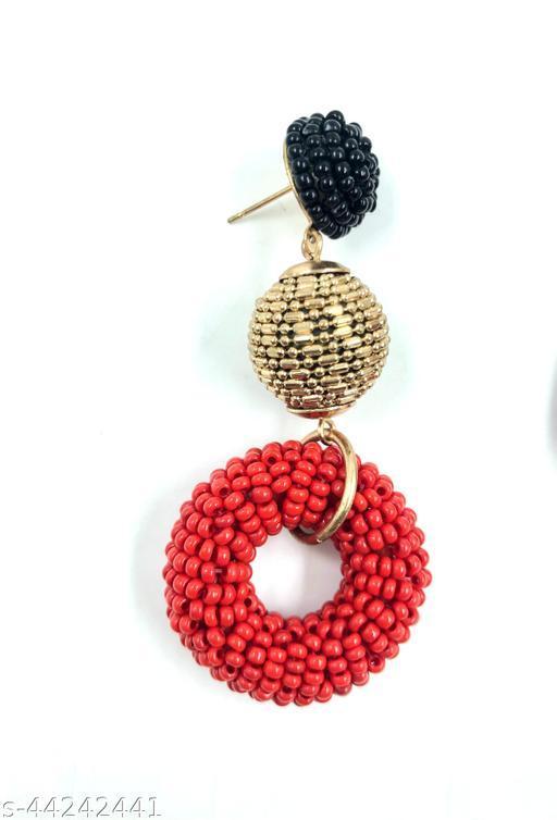 Classy Earrings & Studs