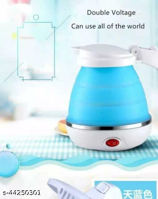Graceful Kettles & Hot Water Dispensers