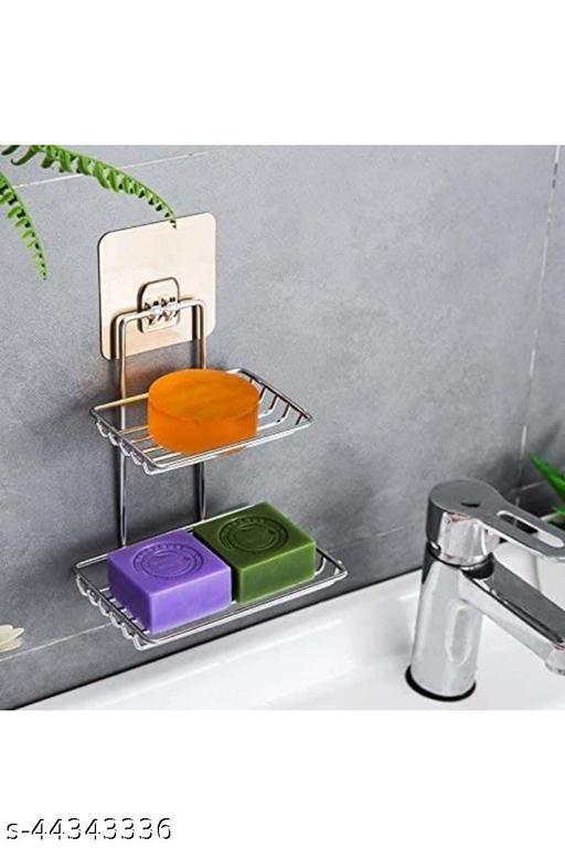 Attractive Soap Dishes