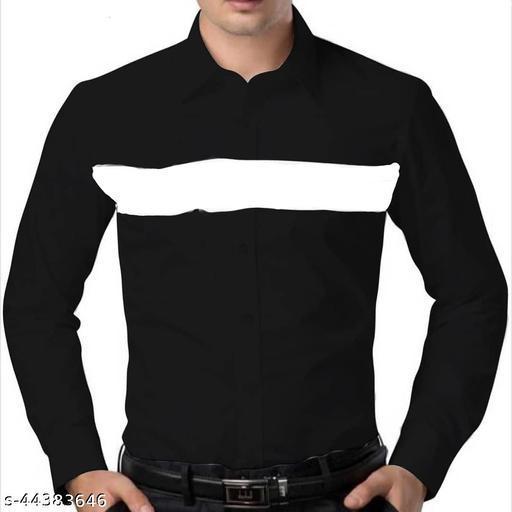 Classy Fashionista Men Shirt Fabric