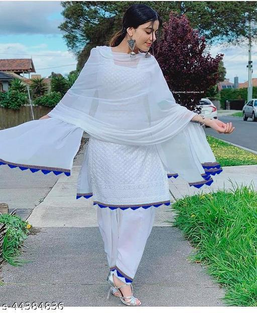 Charvi Superior Salwar Suits & Dress Materials