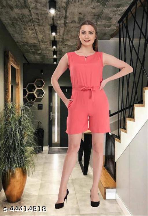 Stylish Fashionable Women Jumpsuits