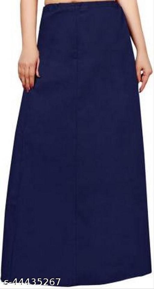 KAVYA DESIGNERS Women Petticoats Pack of 1
