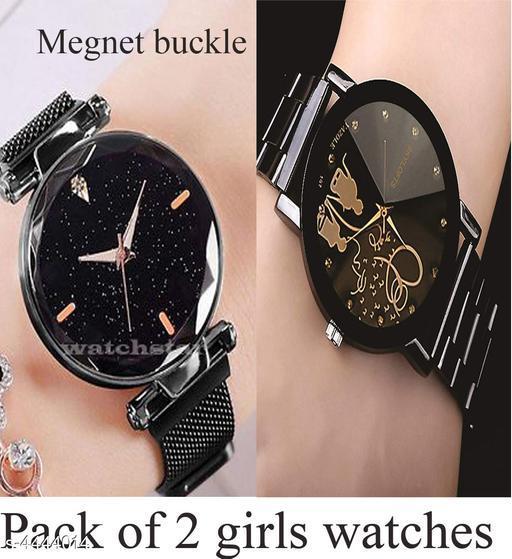 Tanya Trendy Women's Analog Watches