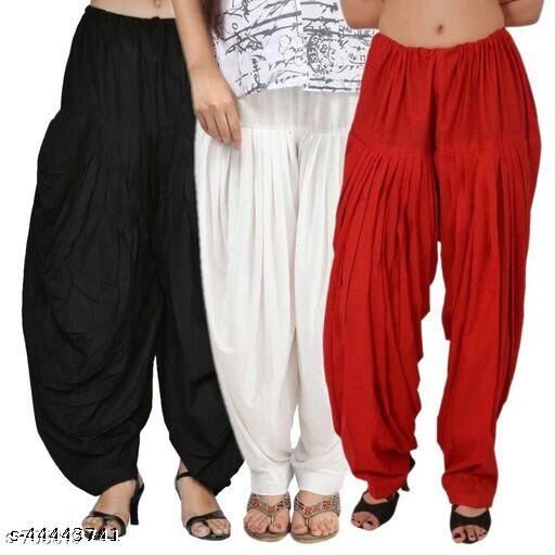 Chitrarekha Alluring Women Salwars