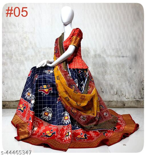 Aagyeyi Fabulous Women Lehenga
