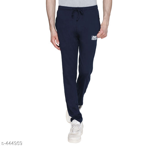 Lounge Pants Comfortable Men's Lounge Pant  *Fabric* Interlock 
