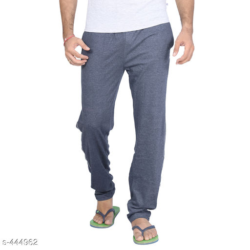 Lounge Pants Comfortable Men's Lounge Pant  *Fabric* Cotton Jersey 