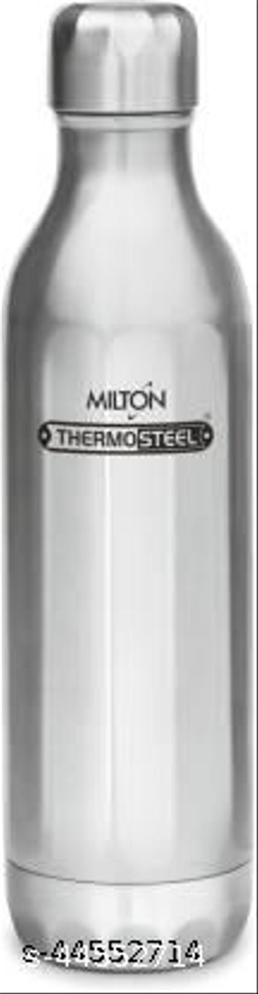 Milton Bliss 900 (790 ml) Bottle- Silver