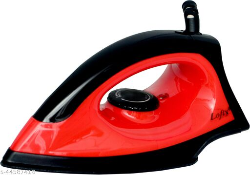 Lofty Smart Choice Jaguar 1000 W Dry Iron