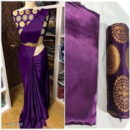 Drishya Casual Saree Fabric