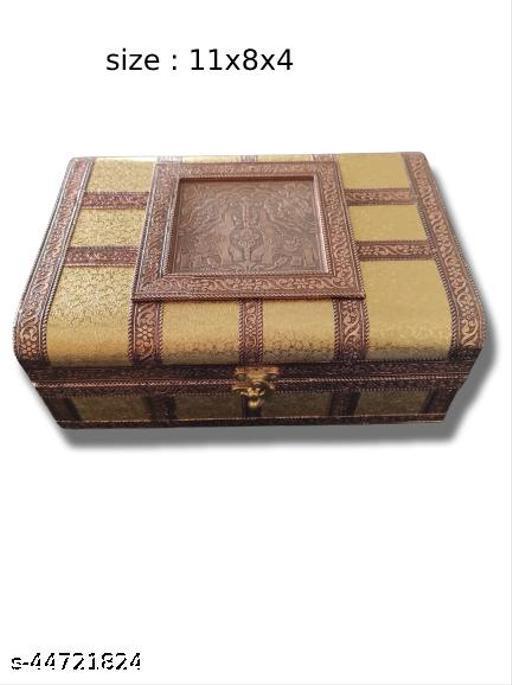 Classic Storage Box