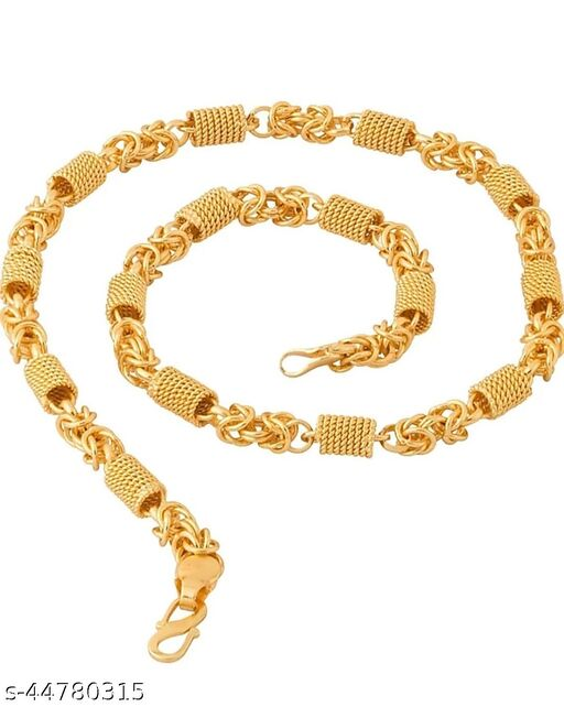 Beautiful Men Necklace & Chain
