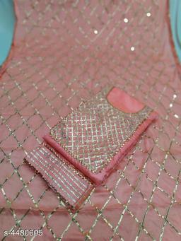 Kim Stylish Women's Suits & Dress Materials
