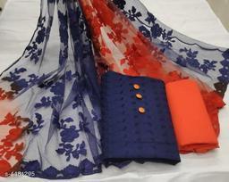 Kiya Trendy Women's Suits & Dress Materials