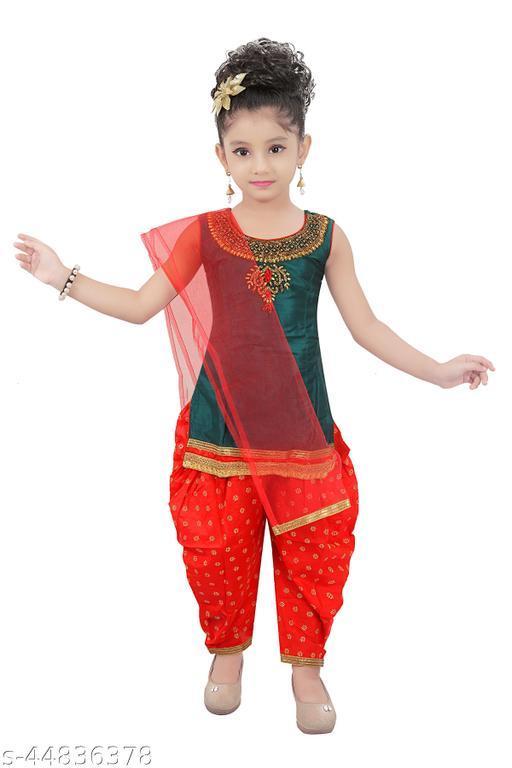 ABU FASHION'S  Kurta Set for kids