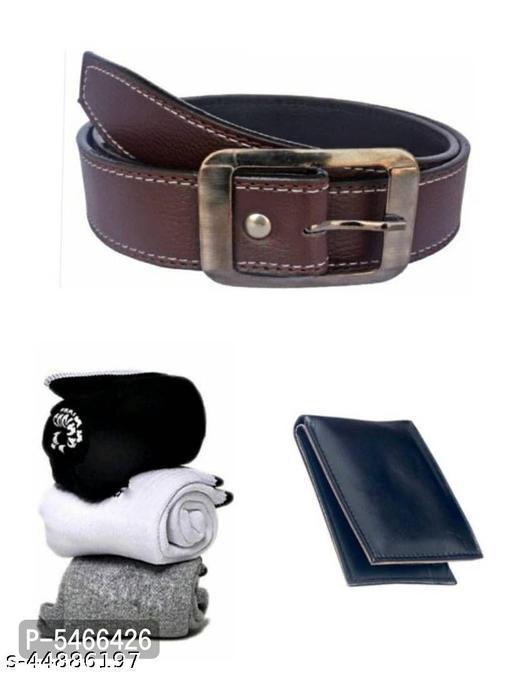 Styles Latest Men Belts