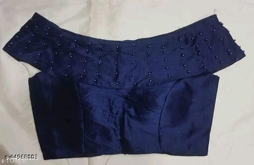 Hot & Fancy Moti Work Bollywood Ethinic Blouse By Rudra