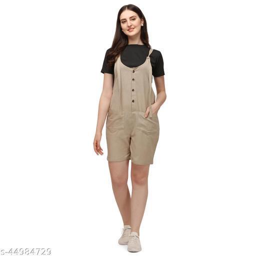 Designer Modern Women jumpsuit