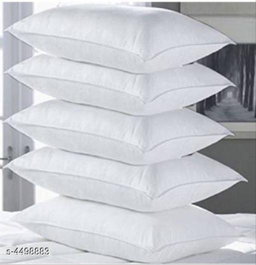 Trendy Stylish Satin Pillows