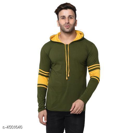 Comfy Men Sweatshirts