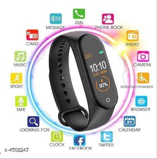 Advanced Specialized Modern Smart Watch