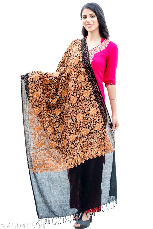 Versatile Fancy Women Shawls