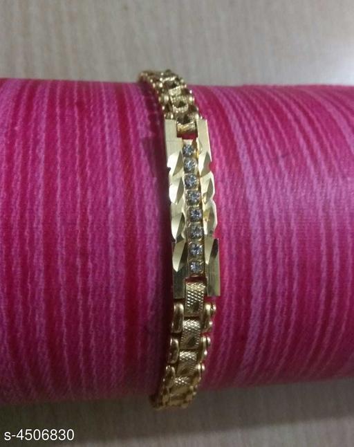 Attractive Men's Bracelets