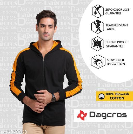 Dagcros Men Sweatshirt