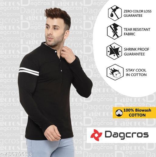 Dagcros Men T shirt