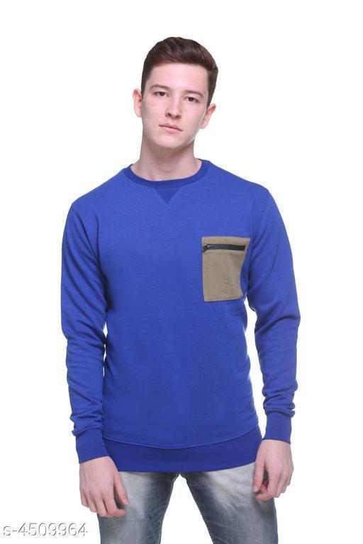 Modern Fancy Men's Sweatshirts