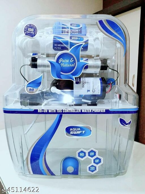 Wonderful Water Purifiers & Accessories