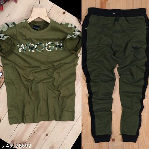 Comfy Partywear Top & Bottom Set