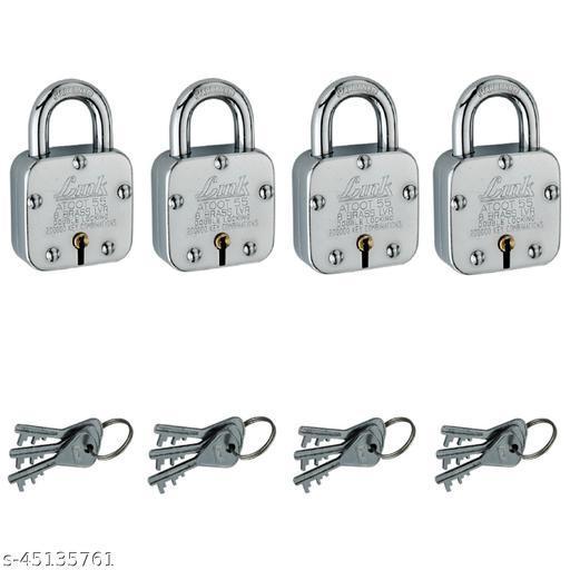 Key & Locks