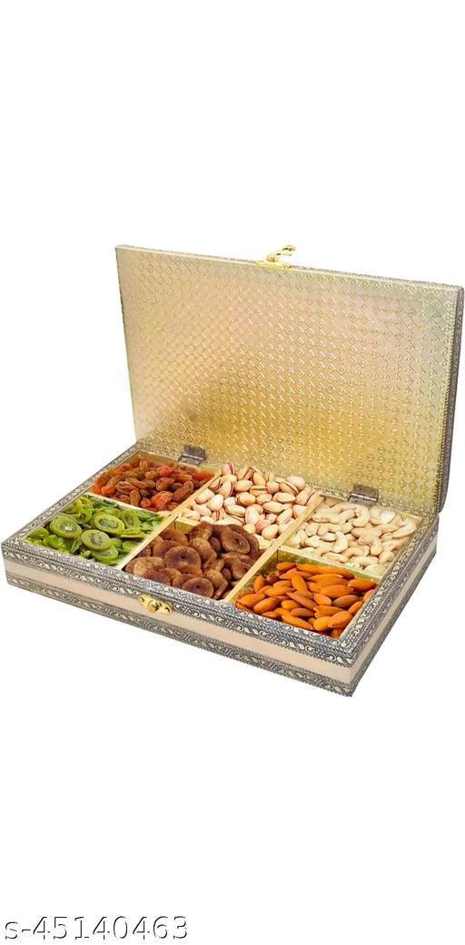 Fancy Dry Fruit Box