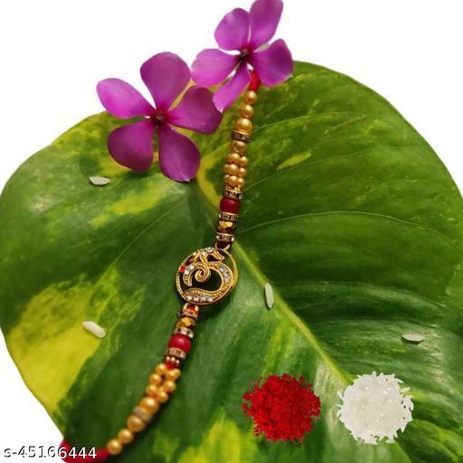 Princess Colorful Rakhi