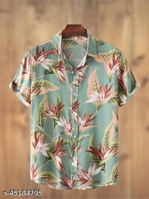 Classy Latest Men Shirt Fabric