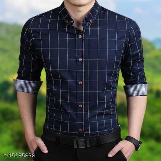 Urbane Designer Men Shirt Fabric