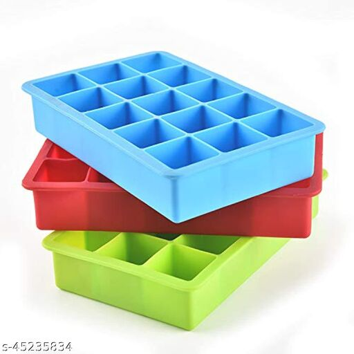 Fabulous Ice Cube Moulds & Trays