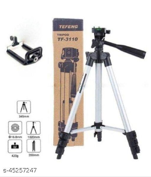 Tripod stand for Mobile & Camera and Tik Tok Videos