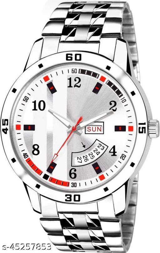 CLASSIC MEN'S WATCHES (GANESH TIME)